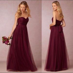 Jenny Yoo Annabelle Convertible Bridesmaid Dress